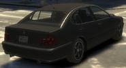 Lokus detrás GTA IV