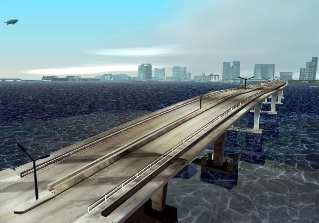 Archivo:Version beta del Links Bridge.PNG