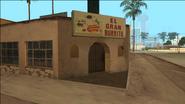 El gran Burrito