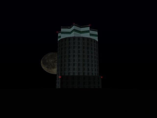 Archivo:U.S Bank Tower visto desde el edificio de retraso de los santos.jpg