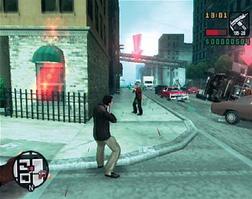 GTA LCS A Volatile Situation 2