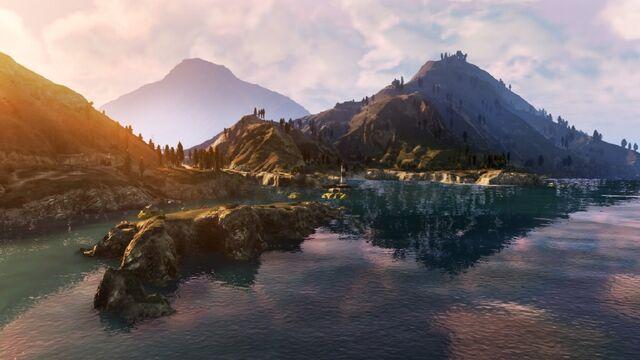 Archivo:Galería in game de GTA V.jpg