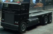 Packer GTA IV