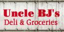 Archivo:Uncle BJ's Logo.png