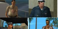 Banda europea de Vice City