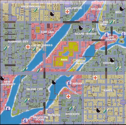 Archivo:Mapa de Liberty City de gta 1.jpg