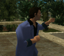 Armas de Grand Theft Auto: Vice City