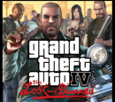 Misiones de Grand Theft Auto IV: The Lost and Damned