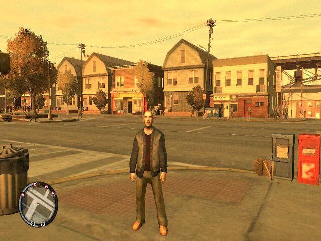 Archivo:GTA 4 TLAD Beta Johnny Klebitz (3).jpg