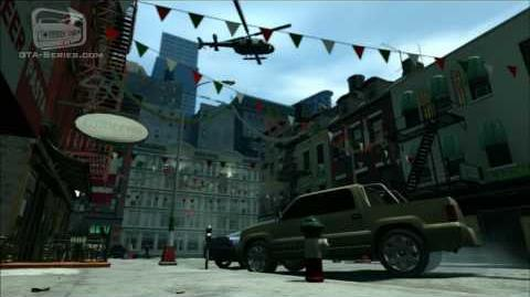 GTA The Ballad of Gay Tony Mission In The Crosshairs (100%)