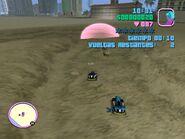 Gta-vc RC Bandit Race