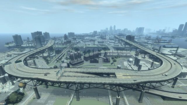 Archivo:Paso elevado Plumbers-GTA IV.jpg