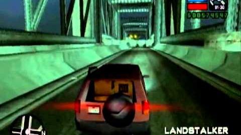 Grand Theft Auto Liberty City Stories Guide Car-azy Car Giveaway