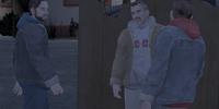 Organización criminal Petrovic