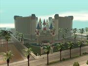 Come-A-Lot Casino