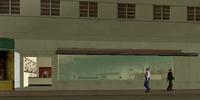 Farmacia del Centro de la ciudad