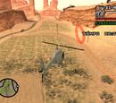 Chopper Checkpoint