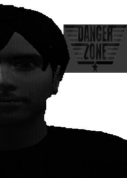 Archivo:Comic Danger Zone Logo.png