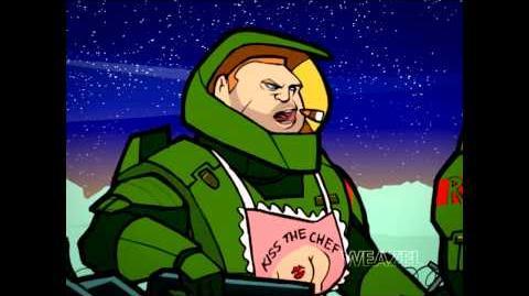 GTA IV Republican Space Rangers