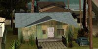 Casa de Denise Robinson