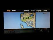 Mapa GTA V 1