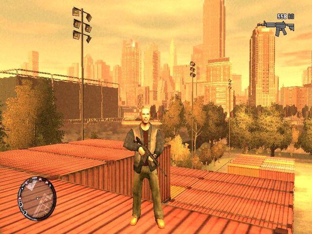 Archivo:GTA 4 TLAD Beta Johnny Klebitz (1).jpg