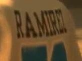 Camiseta de Ramirez