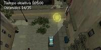 Caos en Midtown