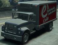Yankee GTA IV