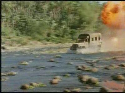 80th Vice Desaparecida en Vietnam. 2ª parte. Persecución IX