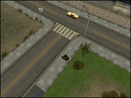 Beechwood City este (CW)