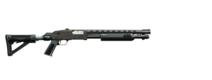 Escopeta de bomba GTA V