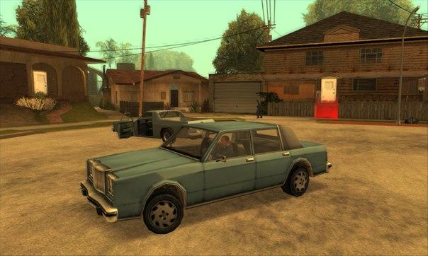 Archivo:GTA San Andreas Beta Greenwood .jpg