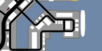 Isla de Ocean Docks