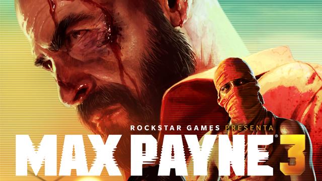Noticias MaxPayne3