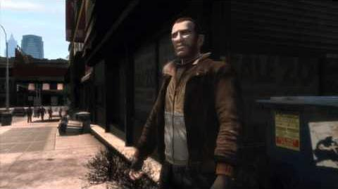 GTA 4 OFFICIAL TRAILER 3 - Move Up, Ladies