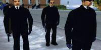 Bandas de Grand Theft Auto III