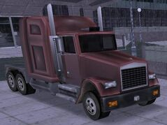 Linerunner GTA 3