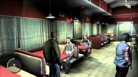 ...GTA IV Mission Out of the Closet
