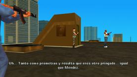 Diego Méndez 18