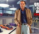GTA Online: Importaciones/Exportaciones