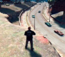 50 Gaviotas de Grand Theft Auto: The Lost and Damned