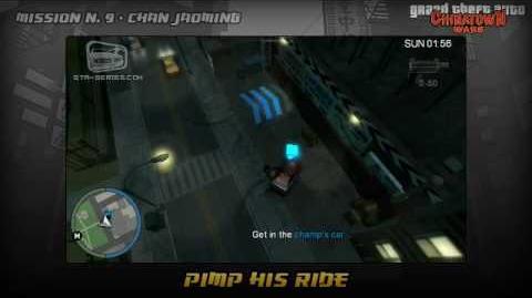 Pimp His Ride