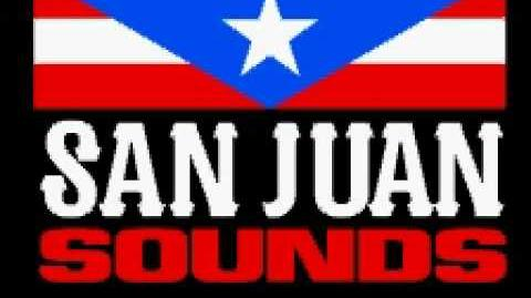 San Juan Sounds - Ven báilalo - Angel y Khris
