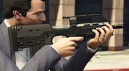 FN P90M GTAV
