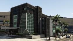 Wenger Institute acceso norte