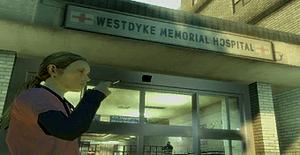 Asesinato en el hospital (LT)
