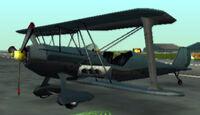 Biplane VCS