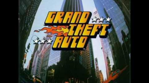 Grand Theft Auto (canción)