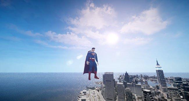 Noticias Superman-gtaiv